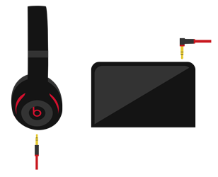 Sound troubleshooting – headphones and earphones