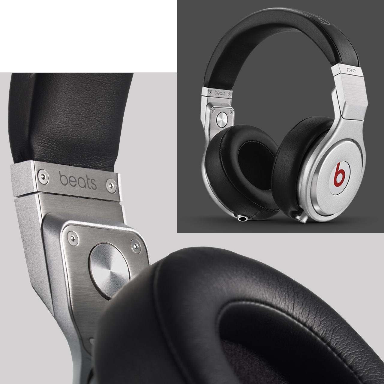 Beats Pro Headphones Support Beats By Dre