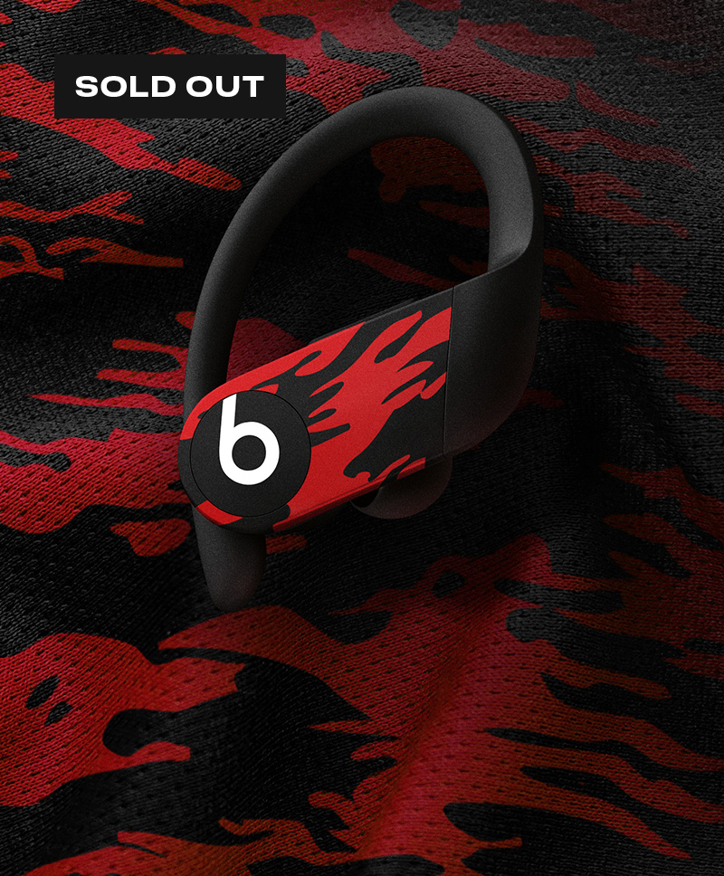 Beats | FaZe Clan Powerbeats Pro