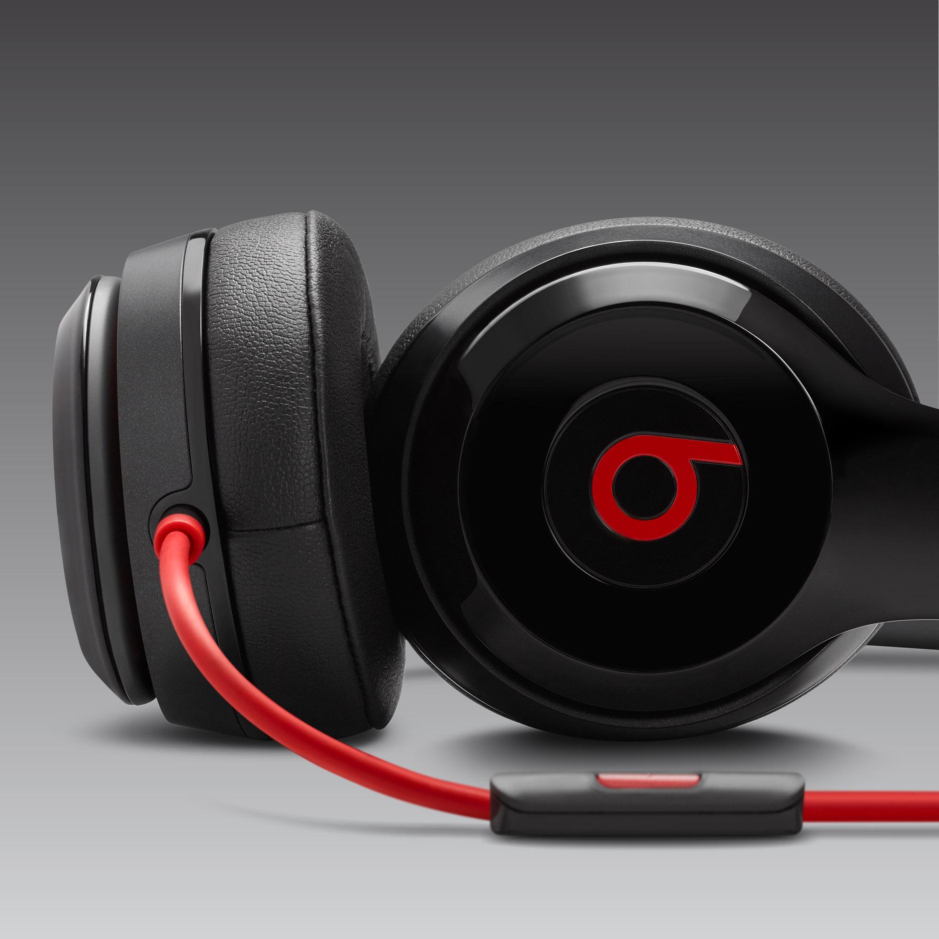 Beats Solo2 On-Ear Headphones - Beats by Dre