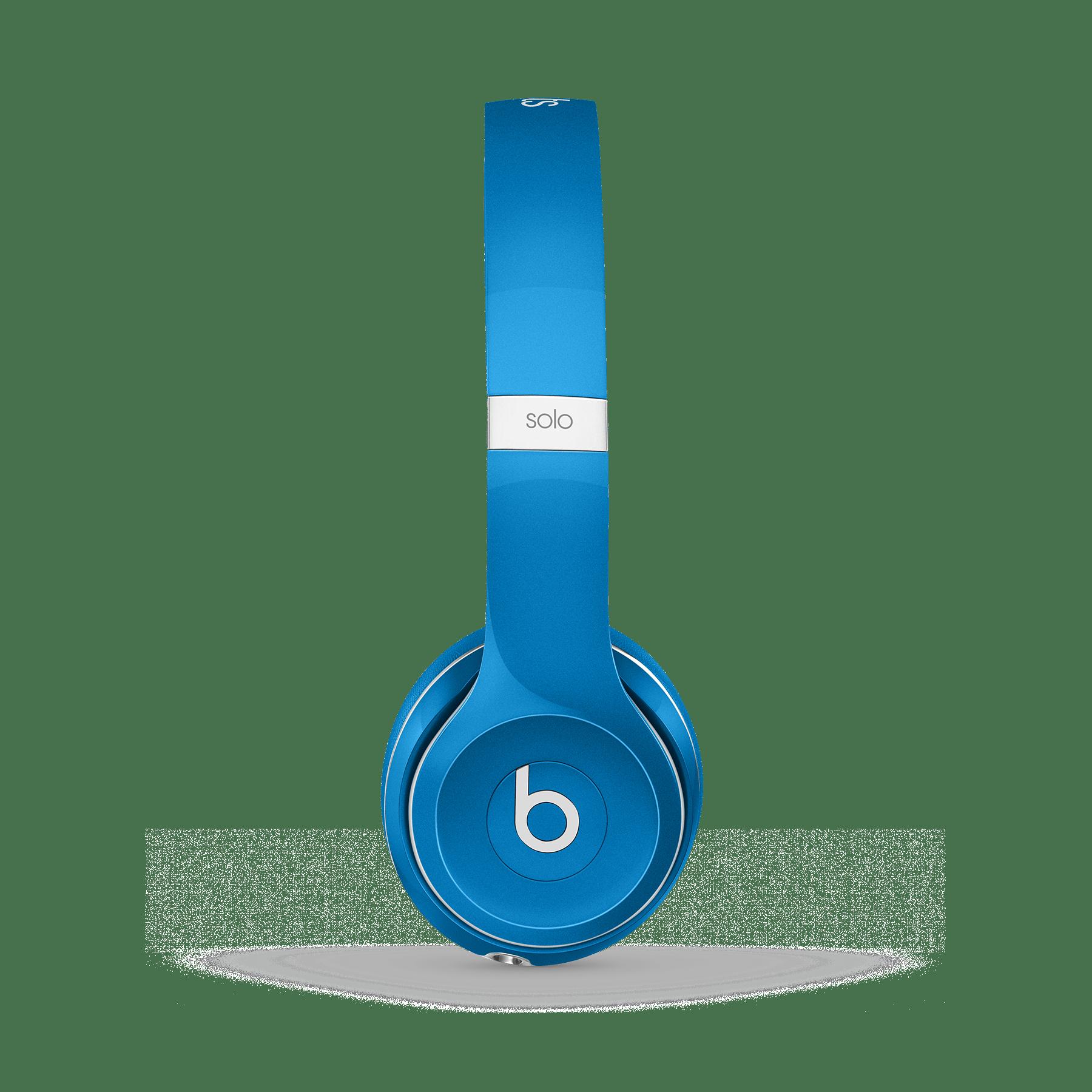 85c597d45df Beats Solo2 On-Ear Headphones - Beats by Dre