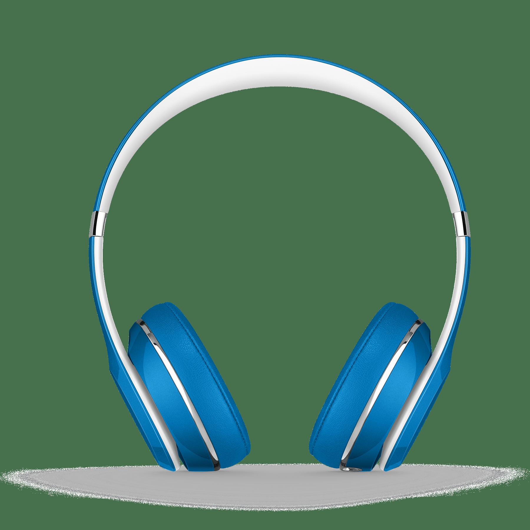Beats Solo2 On Ear Headphones Beats By Dre