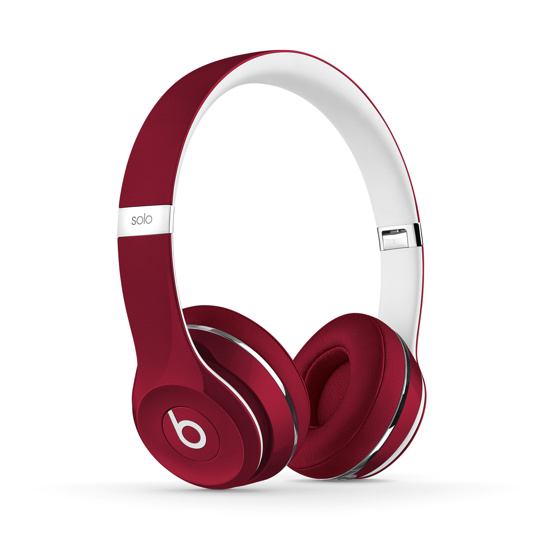 Beats Solo2 On Ear Headphones Beats By Dre