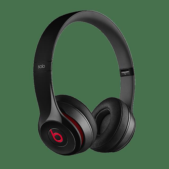 e09922e44326 Beats Solo2 On-Ear Headphones - Beats by Dre