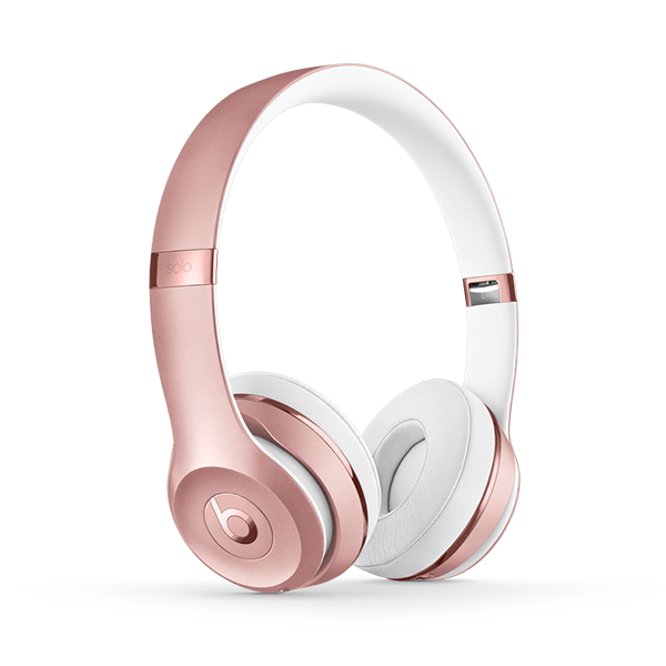 Wireless headphones bluetooth rose gold - bluetooth headphones gold and white