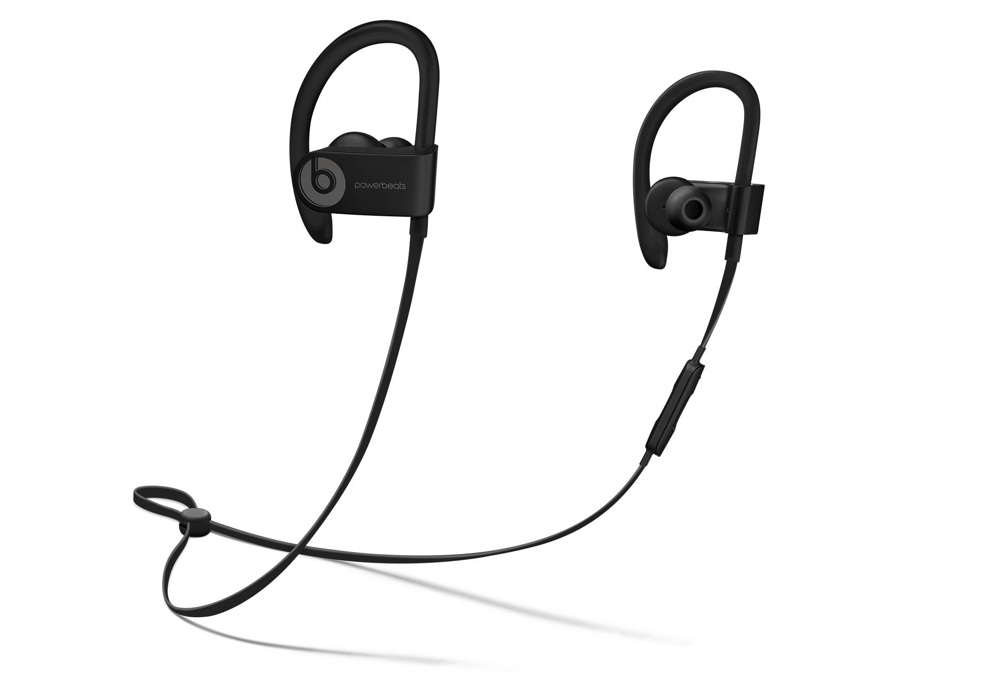 Bluetooth headphones wireless jll - Beats Powerbeats3 - earphones with mic Overview