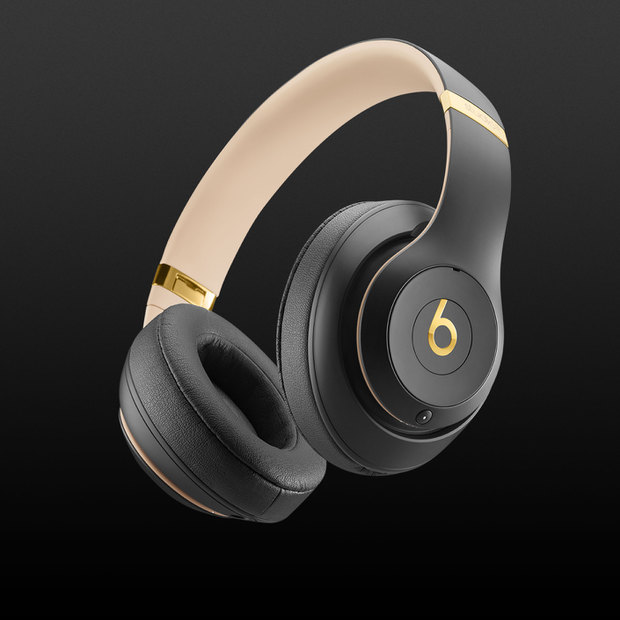 Beats Studio3 Wireless Headphones Beats By Dre