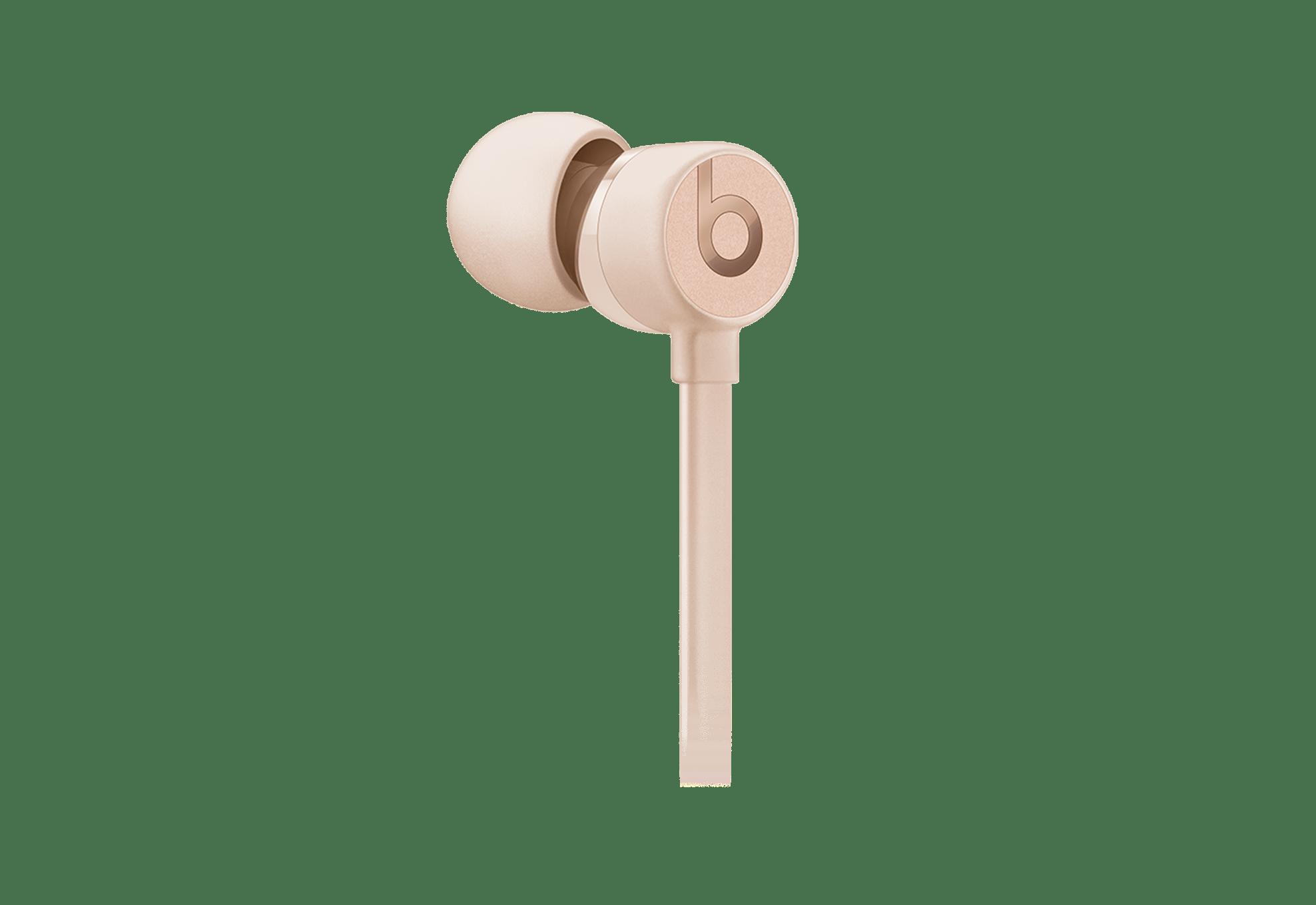 Lightning sleep earbuds - Beats urBeats3 - earphones with mic Overview