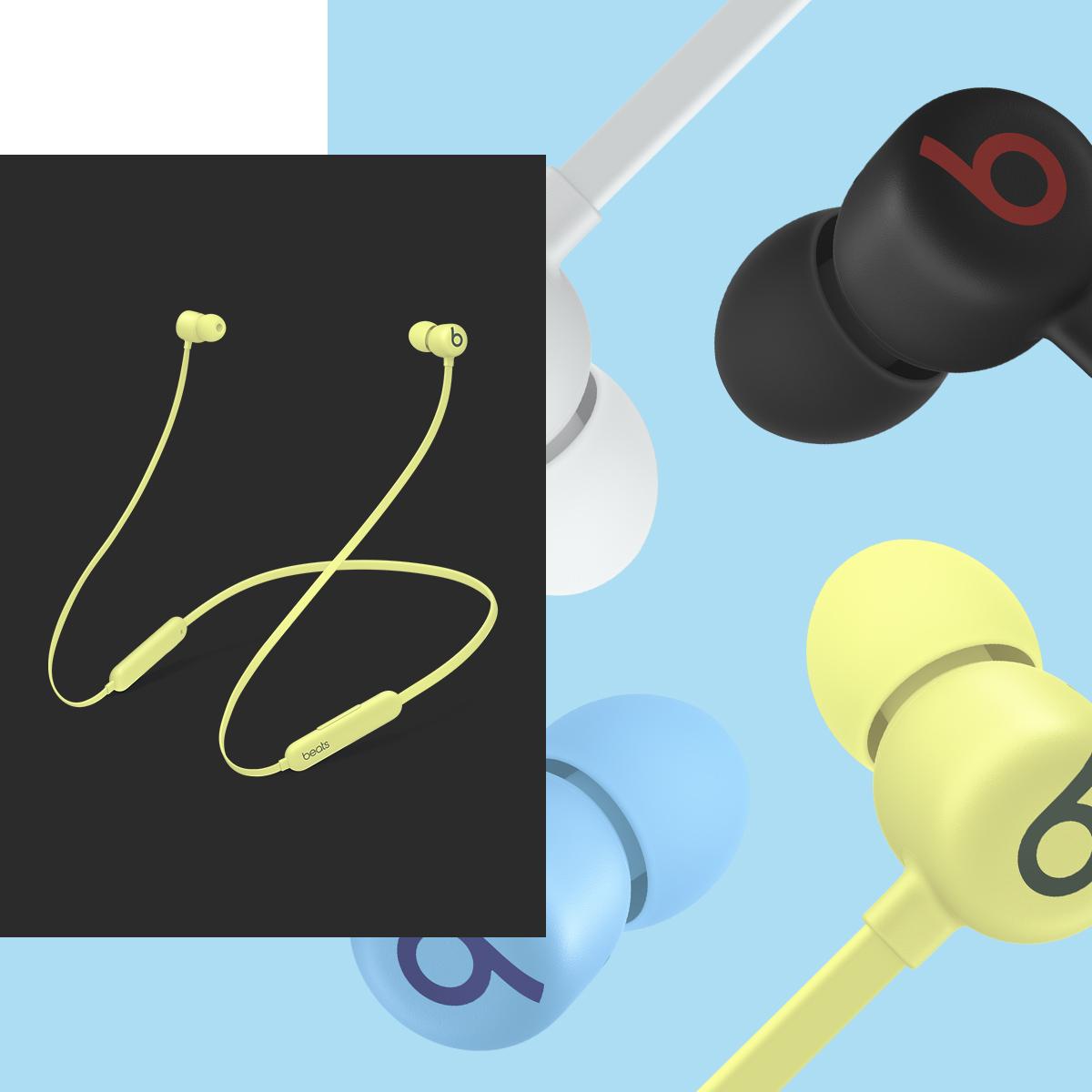 BeatsFlex