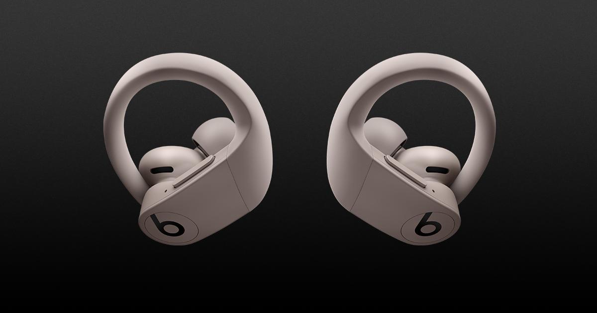 dba7762d21d Powerbeats Pro – Beats by Dre