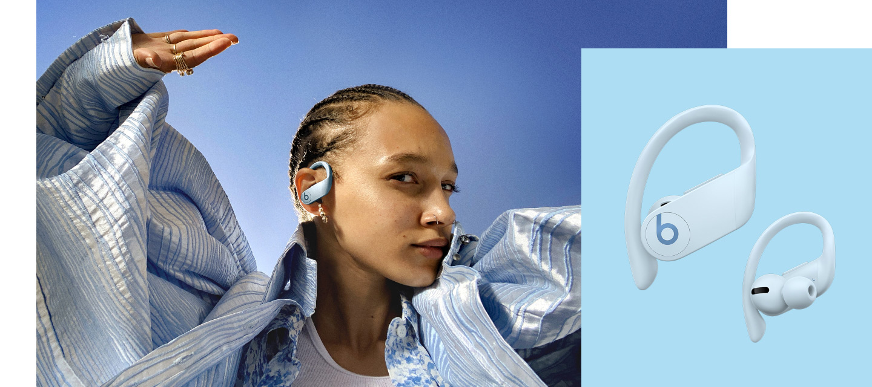 Powerbeats Pro Totally Wireless Earphones Beats