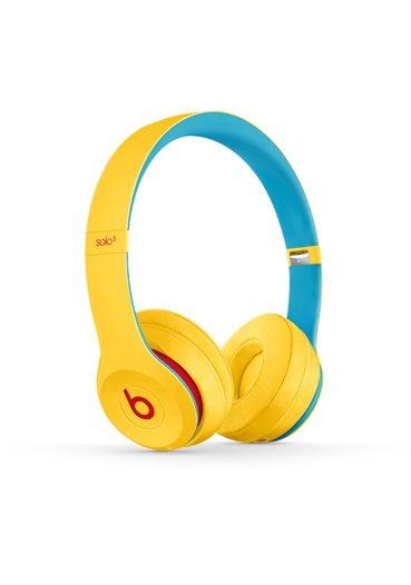 Beats Solo³ Wireless - Beats by Dre