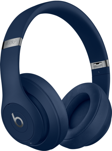 Auriculares cerrados Beats Studio3 Wireless - Azul