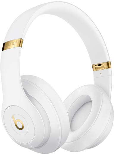 Auriculares cerrados Beats Studio3 Wireless - Blanco