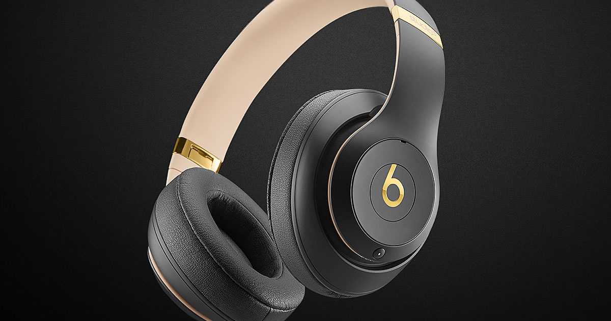 14fa6c65181 Beats Studio³ Wireless - Beats by Dre