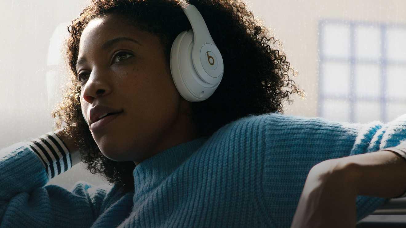 Beats Studio Wireless Noise Cancelling On Ear Headphones Beats By Dre